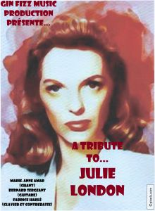 A Tribute To JULIE